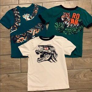 Gymboree Shirts